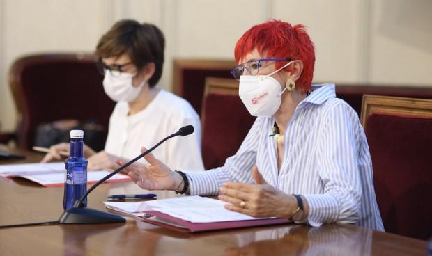 Navarra reestructura la Dirección Gerencia y su Servicio de Salud