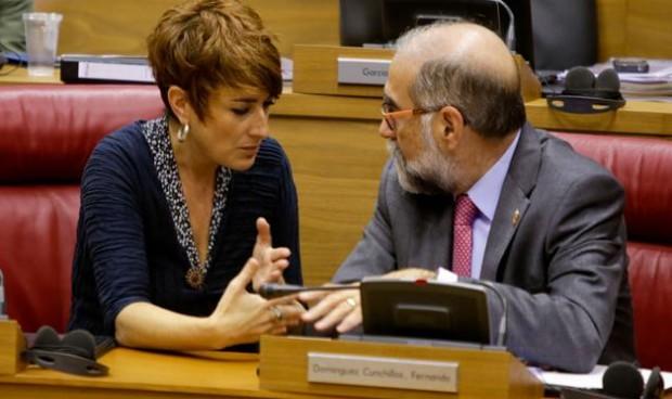 Navarra se 'rebela' contra la sentencia que niega la sanidad a inmigrantes