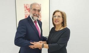 Navarra y Aragón acuerdan la asistencia sanitaria en zonas limítrofes