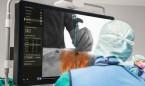 La navegación por realidad aumentada revoluciona las cirugías de columna
