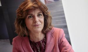 Nekane Murga, nueva consejera de Salud de País Vasco