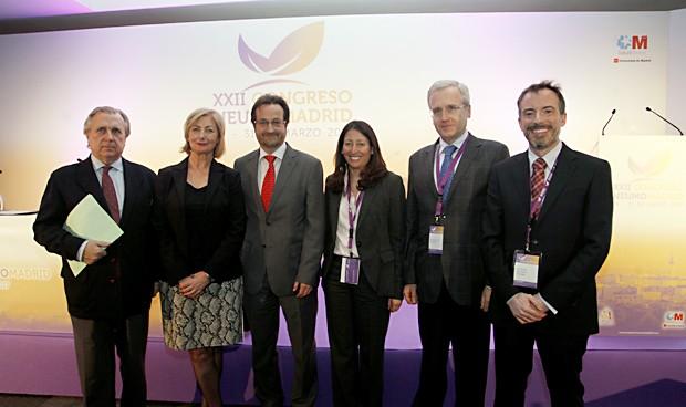 Neumomadrid, el primer contacto con los congresos del especialista