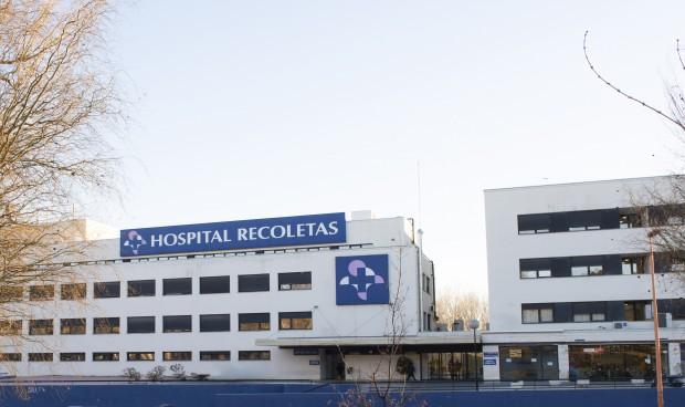 Neurocirugía del Hospital Recoletas Cuenca realiza su primera intervención