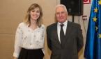 Neus Falgàs, premio Clínic-Mutual Médica al mejor MIR