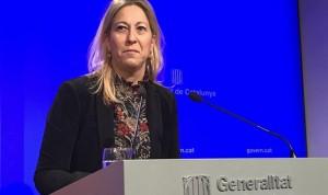 Neus Munté niega el colapso gripal en las Urgencias hospitalarias