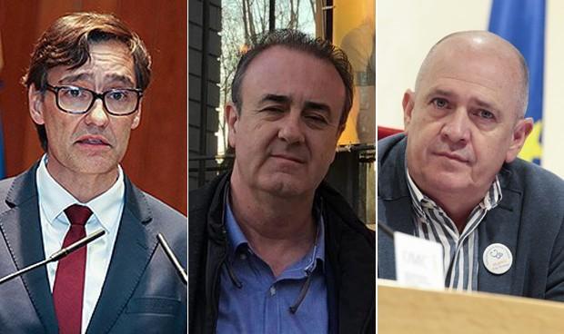 Ni traspaso MIR a Cataluña ni homologación autonómica de títulos médicos