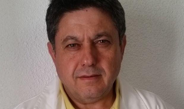 Nicomedes Rodríguez, nuevo gerente del Área Sanitaria del Sur de Córdoba