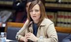 Nieves Lady Barreto asume Sanidad tras la ruptura del pacto CC-PSOE