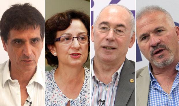 Ningún sindicato apoya que la validación de la OMC sea obligatoria