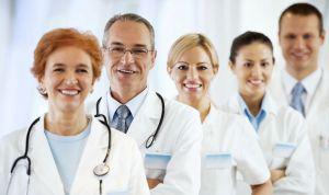 Ninguna comunidad alcanza la paridad entre sus gerencias sanitarias