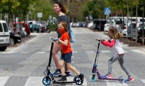 Un estudio describe nuevos daños cerebrales en niños con Covid-19