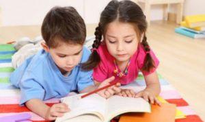 Niños de hasta 4 años con síntomas de TDAH tienen un cerebro más pequeño