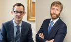 Nuevas Áreas de Clientes y Negocio y Corporativa de Administración de Nisa
