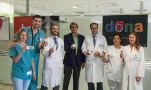 Nisa Sevilla Aljarafe, autorizada para realizar donaciones de órganos