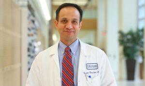 Nivolumab aumenta la supervivencia libre de progresión en cáncer de pulmón