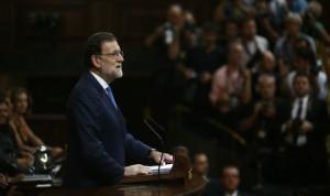 No a la investidura de Rajoy tras un debate con más de lo mismo en sanidad