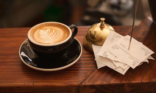 No hay evidencia de que el café reduzca el riesgo cardiovascular