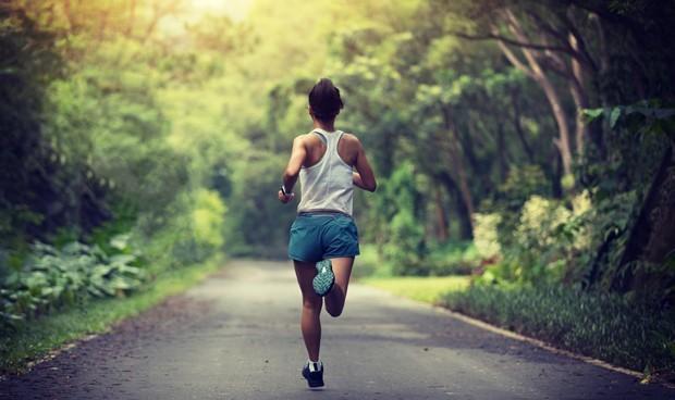 No hay límites para los beneficios cardiovasculares del ejercicio
