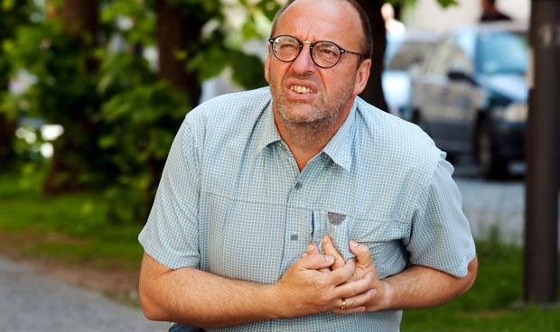 No ir al médico de Familia septuplica el riesgo de infarto mortal