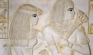 No, Merit Ptah del Antiguo Egipto nunca fue la primera mujer médico