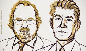 Nobel de Medicina 2018: James P. Allison y Tasuku Honjo