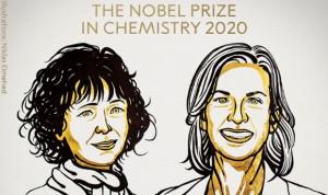 Nobel de Química 2020 para el Crispr sin mención al español Francis Mojica