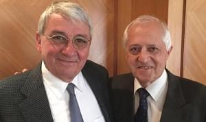 Nolasc Acarín, nuevo presidente de Europa Médica