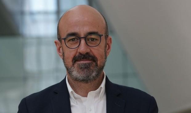 Nombran a José Augusto García Navarro nuevo presidente de la SEGG