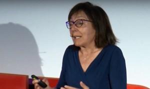 Nombran catedrática a Aurora Astudillo, directora del Instituto Oncológico