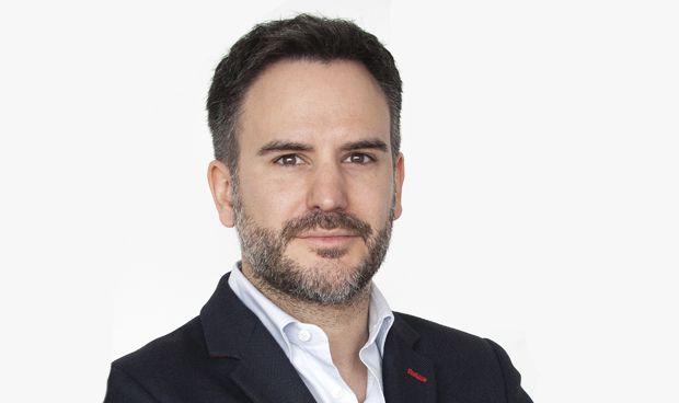 Norberto Villarrasa es el nuevo director general de Kyowa Kirin