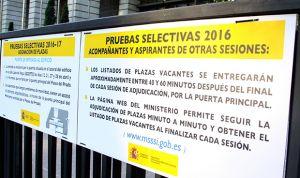 """Aviso importante del Ministerio sobre las """"copias auténticas"""" del MIR 2018"""