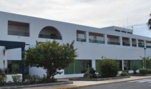 Notable alto de los pacientes al Hospital José Molina Orosa por su atención