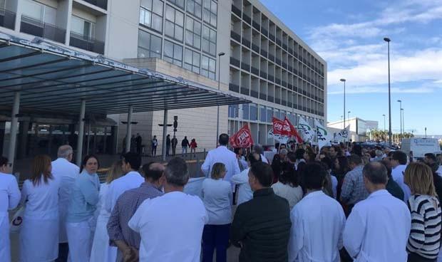 Notable cita sindical a las puertas de La Ribera