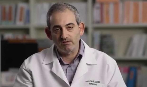 Novartis anuncia nuevos datos de midostaurin en mastocitis sistémica