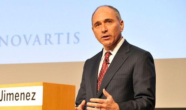 Novartis, en el 'top 5' de empresas destinadas a cambiar el mundo