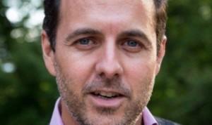 Novartis ficha a Javier Boix como nuevo director global de Comunicación