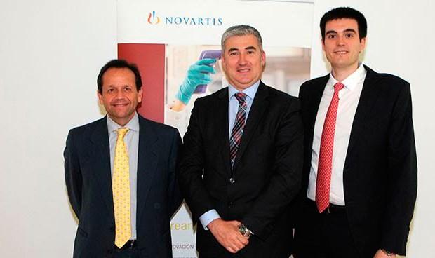 Novartis presenta los resultados de su último fármaco contra la psoriasis
