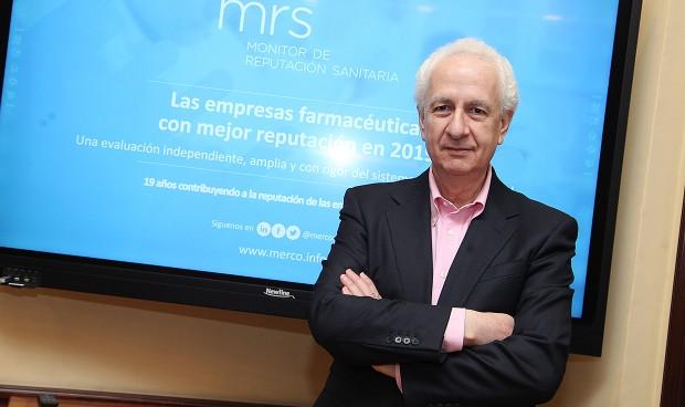 Novartis, cuarto año como laboratorio con mejor reputación de España