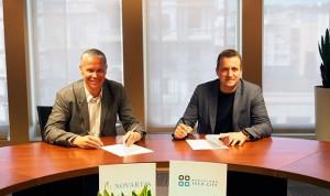 Novartis se une a la plataforma de tecnología digital Barcelona Tech City