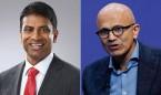 Novartis y Microsoft pactan cambiar la Medicina con inteligencia artificial