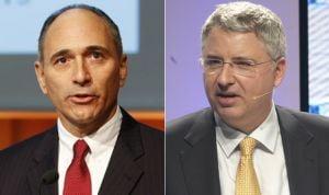 Novartis y Roche son las 'big pharma' con más valor en Bolsa