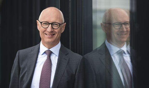 Novo Nordisk es la compañía farmacéutica con mejor reputación del mundo