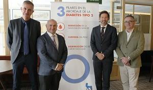 """Novo Nordisk presenta Ozempic, el antidiabético """"más potente"""" del mercado"""