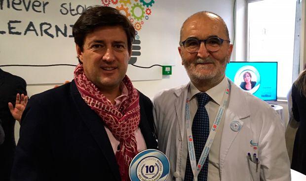 Novo Nordisk, reconocida por el impulso de terapias contra la diabetes