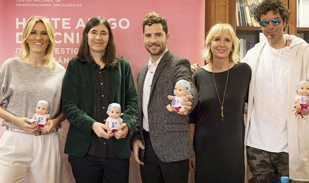 Nueva beca de 100.000 euros para investigar tumores pediátricos cerebrales