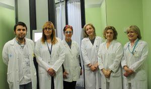 Nueva cabina de fototerapia del Trueta de Girona para enfermedades cutáneas