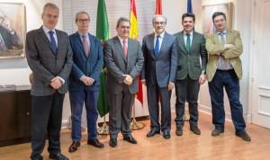 Nueva cátedra de la Autónoma de Madrid y Teva sobre el asma y la EPOC