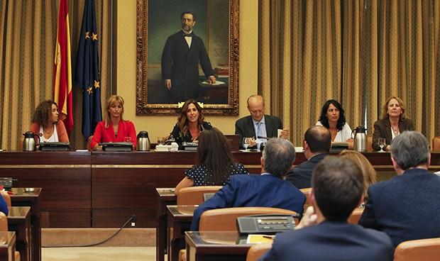 Nueva Comisión de Sanidad: consenso femenino y sorpresa con Vox y Cs