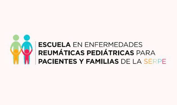 Nueva Escuela en Enfermedades Reumáticas Pediátricas para Pacientes