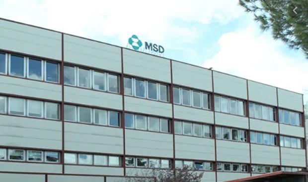La nueva estrategia de MSD en su lucha contra el Covid